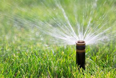 Irrigation & Drainage